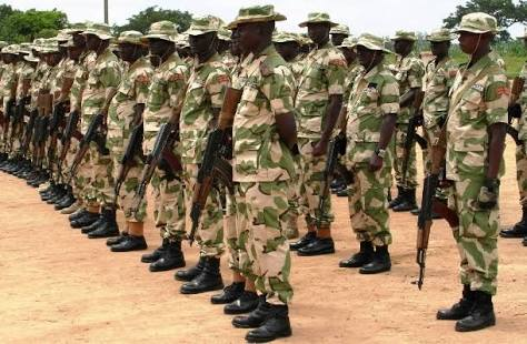 Nigeria Ranked Th In List Of Top Most Powerful Militaries In - Most powerful country in the world in army list