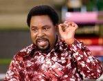 """You Have Not Seen Anything Yet"" –T.B. Joshua To Nigerians On Food Scarcity"