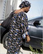Alleged Passport Of 'Aisha Buhari' Involved In Jefferson Bribery Scandal Revealed, Read Details About Her