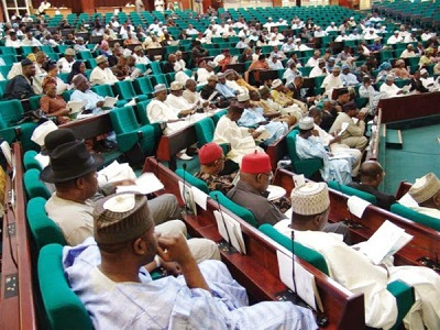 Senate Approves Electronic Voting For 2019 Elections