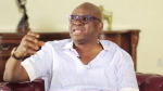 Video: Fayose Lashes Out Angrily Over EFCC Freezing His Account