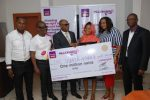 "PHOTOS: Excitement Across Nigeria As New Millionaires Emerge In FCMB's ""Millionaire Promo Season 3"""