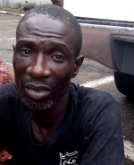 Suspected Kidnap Kingpin Responsible For Kidnapping Three Students Of Babington Macaulay Junior Arrested In  Lagos