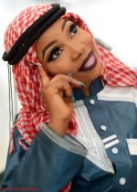 Actress Seyi Edun Releases New Photos To Celebrate Birthday