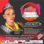 Miss Gbagada Beauty Pageant International 2016 Heats Up