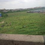 Photos: Residents Left In Shock After Ogun River Suddenly Turns Into A 'Dry Land Overnight'