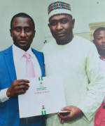 Court Stops Ogah's Swearing-In As Abia Governor