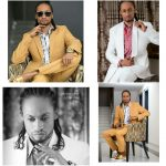 Dapper Gentleman ! Eccentric TV Host Denrele Edun Makes 360 U-Turn In Beautiful Photos Released To Mark 33rd Birthday