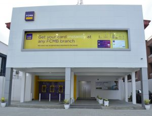 Photos: FCMBOpens Gbagada, Lagos Branch In Grand Style
