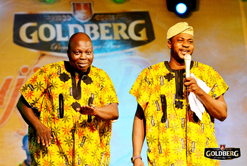 Image result for goldberg kwam 1 nigeria