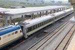 FG Fixes N500 As Transport Fare On Abuja-Kaduna Trains(Photos )