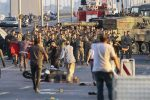 Turkey Coup: 194 killed After Uprising Against President Erdogan