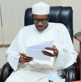 Care To Know About What Is In Buhari's 2017 Budget? Here Are The Infrographics