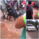 Corpse Of Teenage Girl Found In Swamp In Imo State