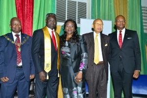 UBA's GMD Calls For Closer Collaboration Among African Central Banks