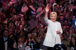 Hillary Clinton Makes History As First Ever US Female Presidential Nominee By A Major Party