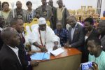 Ooni Of Ife Signs MoU With American Company To Build $1.4 Billion Technology Hub In Osun