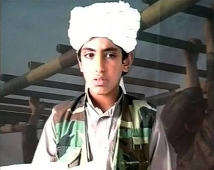 Osama Bin Laden's Son Threatens Revenge Against US In New Video