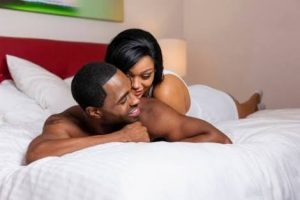 Why Regular Sexual Activity Is Good For Your Health