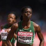 #Rio2016: Nigeria's 4x400m Women's Relay Team Banned