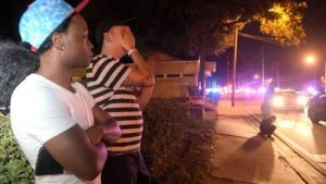 Another US Shooting At Teenage Disco Party In Florida