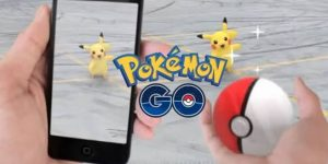 Pokemon GO!!! All You Need To Know About The Viral Game Taking The Internet By Storm