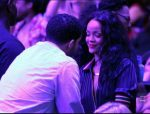 Drake Spotted Sneaking Out Of Rihanna's Hotel,Fuel Romance Rumours