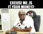 EFCC Seizes Fayose's Properties In Abuja And Lagos