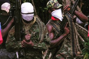 Many Feared Dead As Niger Delta Militants Invade Igando, Lagos