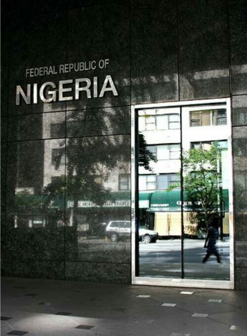 Nigeria House In New York Disconnected Over Unpaid Electricity Bills