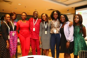 Photos From Microsoft's Bloggers' Meet Up In Lagos