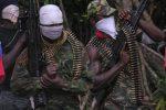 Nigerian Delta Avengers Blow Up NNPC Pipeline