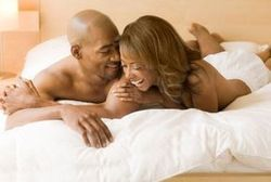 5 Major Things Nigerian Women Want In Bed But Are Shy To Admit