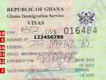 Ghana Begins Visa-On-Arrival Policy For African Union Member States