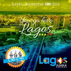 Lagos 30 Under 40 Awards Unveils Nominees