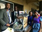 Heritage Bank Equips Young Entrepreneur In Lagos