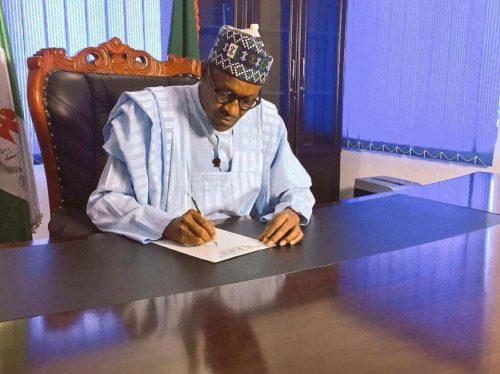 """President Buhari Resumes Work Today"" – Presidency Confirms"