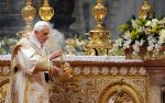 Pope Francis Condemns Terrorist Attack In Istanbul