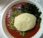 Fufu And How It Saves Lives