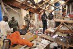 Suicide Bomber kills 3 In North Cameroon Market