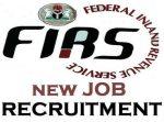 FIRS 2016 Recruitment In Progress