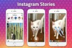 Instagram Introduces New Feature 'STORIES' To Tackle Snapchat Competion(How It Works)