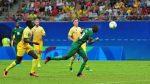 #Rio2016:Nigeria Beats Sweden 1-0 To Cruise To Quarter Finals