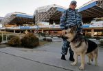 Security At Olympic Games At It's Highest Level Ever