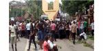 Protest Aftermath: Unilag Rusticates Student Union Leader, Others