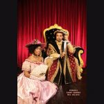 Check Out This Couple's Old English Themed Pre Wedding Photos