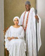 The Ooni of Ife, Kabiyesi Enitan Adeyeye Ogunwusi Set To Embark On European Tour