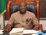 BREAKING: Abia Governor Okezie Ikpeazu Triumphs At Appeal Court