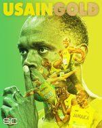 #Rio2016: Usain Bolt Completes 'Triple Double', Wins Mens 200m Final