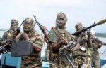 Aftermath: Attack On Ikorodu By Militants